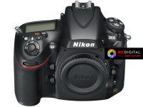Nikon D800 (Body)