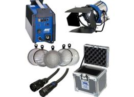 Đèn Daylight HMI 2500W