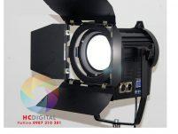 Đèn Quay Phim Led Spotlight 100W DMX 512