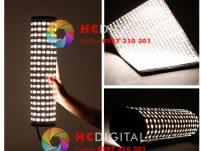 Đèn LED Cuộn Quay Phim RX-18TD